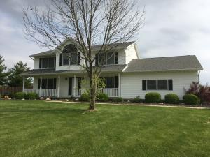 11795 Troy Road, New Carlisle, OH 45344