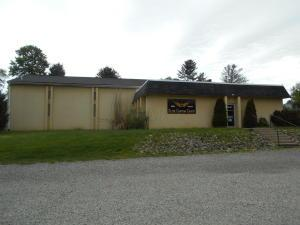 Commercial for Sale at 11069 Chillicothe Pike 11069 Chillicothe Pike Jackson, Ohio 45640 United States