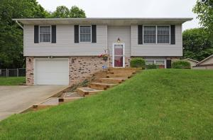203 Crocus Court, Newark, OH 43055