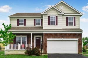 100 Parkdale Drive, Johnstown, OH 43031