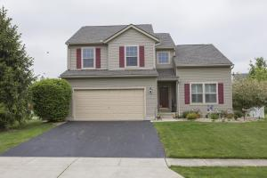 4907 Adwell Loop, Grove City, OH 43123