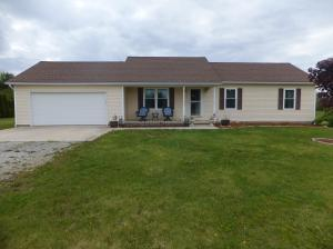 30527 Mcpeck Road, Richwood, OH 43344