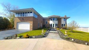 Casa Unifamiliar por un Venta en 485 Rockport Marblehead, Ohio 43440 Estados Unidos