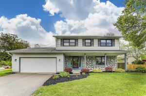 3482 Treehouse Lane, Canal Winchester, OH 43110