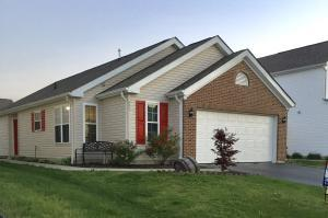 6831 Willow Bloom Drive, Canal Winchester, OH 43110