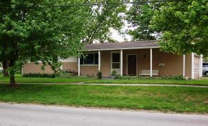 331 N Franklin Street, Richwood, OH 43344