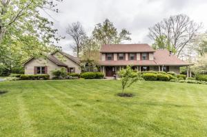 3451 Mautz Yeager Road, Marion, OH 43302