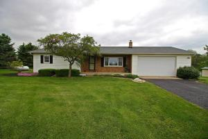 25640 Sisk Road, Circleville, OH 43113