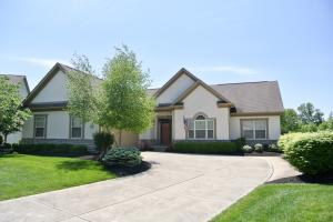 5896 Bretton Place, Westerville, OH 43082