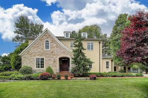 Property for sale at 4085 Lyon Drive, Upper Arlington,  OH 43220