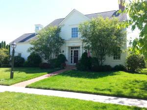 3670 Prestwould Close, New Albany, OH 43054