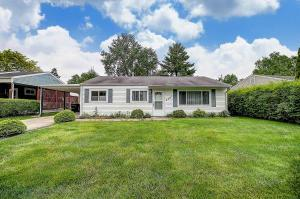 4381 Chandler Drive, Whitehall, OH 43213
