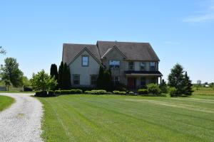 14215 Blamer Road, Johnstown, OH 43031