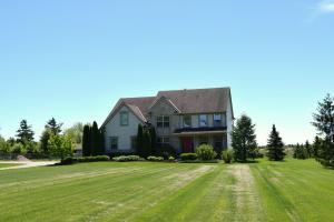 独户住宅 为 销售 在 14215 Blamer Johnstown, 俄亥俄州 43031 美国