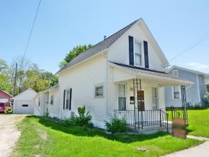 225 N Ludlow Road, Bellefontaine, OH 43311