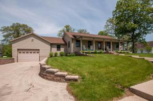 370 S Houston Pike, South Vienna, OH 45369