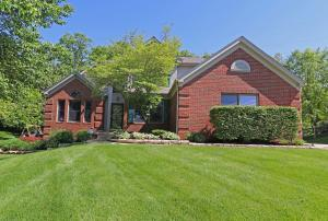 5179 St Andrews Drive, Westerville, OH 43082