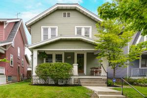 368 E Kelso Road, Columbus, OH 43202