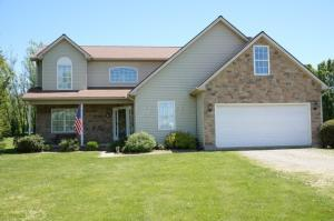4017 County Road 98, Mount Gilead, OH 43338