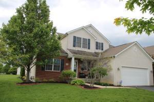 4173 Laurel Valley Drive, Powell, OH 43065