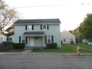 77 N Franklin Street, West Jefferson, OH 43162