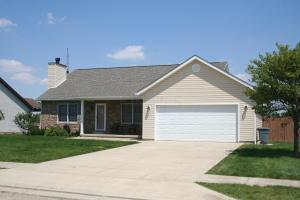 12 May Avenue, Ashville, OH 43103