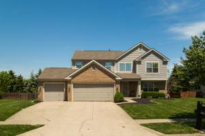 853 Claytonbend Drive, Galloway, OH 43119