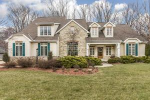 610 Riverbend Avenue, Powell, OH 43065