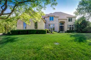 6035 Gainey Court, Westerville, OH 43082