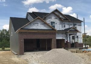 2682 Schoen Lake Drive, Powell, OH 43065