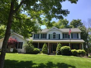 891 Country Club Drive, Howard, OH 43028