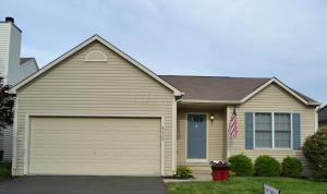 Property for sale at 8632 Olenbrook Drive, Lewis Center,  OH 43035