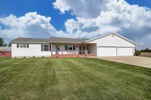 3198 County Road 166, Cardington, OH 43315