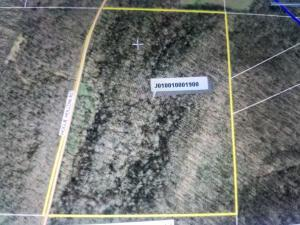 Land for Sale at Hogue Hollow Hogue Hollow Coolville, Ohio 45723 United States