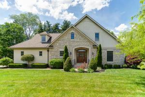 Property for sale at 4095 Lyon Drive, Upper Arlington,  OH 43220