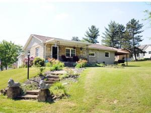 Single Family Home for Sale at 12955 Longview 12955 Longview New Concord, Ohio 43762 United States