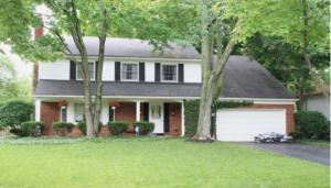 Property for sale at 4174 Chadbourne Drive, Upper Arlington,  OH 43220