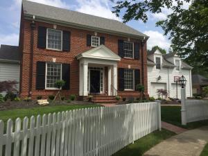 3636 Drayton Hall N, New Albany, OH 43054