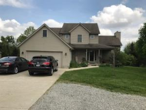 2656 Lytle Road, Centerburg, OH 43011