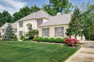 8742 Sweetwater Court, Powell, OH 43065