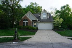1551 Whitcombe Way, Columbus, OH 43228
