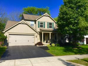 112 Sapphire Ice Drive, Delaware, OH 43015