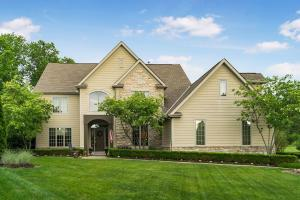 7020 Bold Forbes Court, Blacklick, OH 43004
