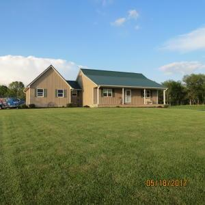 7496 Hayesville Road, Circleville, OH 43113