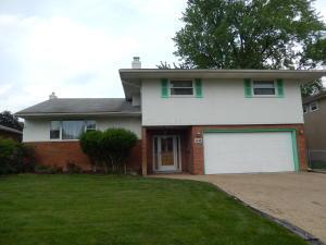 1436 Cottonwood Drive, Columbus, OH 43229