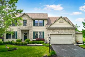 Property for sale at 7460 Tall Pine Drive, Lewis Center,  OH 43035