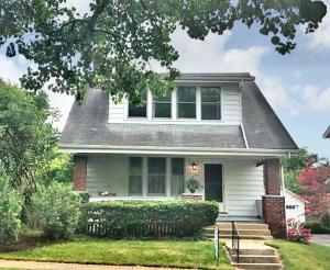 185 E Longview Avenue, Columbus, OH 43202