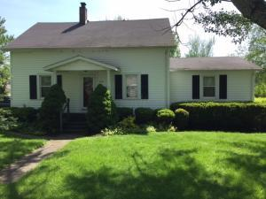 Single Family Home for Sale at 340 Elm Caledonia, Ohio 43314 United States