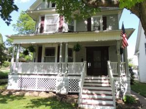 Property for sale at 1178 N Columbus Street, Lancaster,  OH 43130