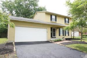 6607 Merringer Avenue, Reynoldsburg, OH 43068